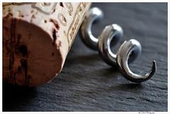 Macro 56 (Brian Gort Wildlife Photography) Tags: macro lens screw nikon shot wine cork sigma using f28 105mm d90