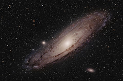 M31 Andromeda repro (BudgetAstro) Tags: nikond70 galaxy astrophotography m31 astronomy ngc224 dss dso m32 m110 andromedagalaxy ngc221 ngc205 deepskystacker deepskyobject Astrometrydotnet:status=solved greatnebulainandromeda Astrometrydotnet:version=14400 Astrometrydotnet:id=alpha20120981451105