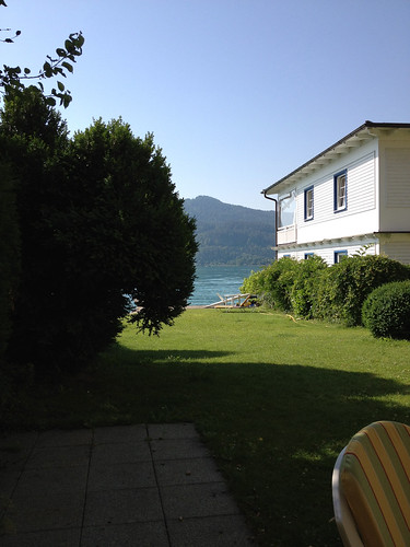 Wiese Seehaus Jamek