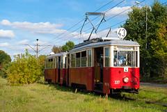 #337+644 (~kraviec) Tags: tram poland polska mpk lodz d tramwaj