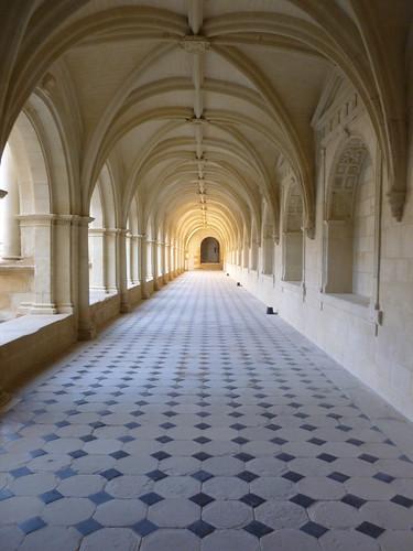 Kastelen van de Loire - P1000170