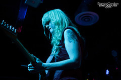 Guns N' Hoses - Brooklyn Bowl - Sept 7 2012 (Bianca Gordon | biancagordonphotography.com) Tags: nyc emily 2012 emilylong gunsnhoses brooklynbowl gunnhoses