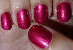 Zoya Emmanuelle ZP230 (http://www.thepolishedhippy.com) Tags: swatch zoya nail polish swatches lacquer