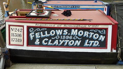 Fellows Morton and Clayton Northwich Gloucester Waterways Museum Gloucester Docks (woodytyke) Tags: gloucester gloucestershire docks canal sharpness navigation waterways transport boat museum national trust boating craft river severn lock bridge mooring basin trade warehouse diplay exhibit history historical county city town visitor building fellows morton clayton narrowboat barge 2012 uk england britain tourism british english woodytyke photo photography united kingdom isles historic llanthony northwich friends stephen woodcock photograph camera foto best picture composition digital phone colour flickr image photographer light