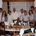 Jantar de Ano Novo (Foto Leones)