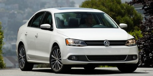 Volkswagen Leads Industry with Six TOP SAFETY PICKS