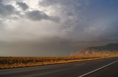 Storm at Lakepoint (J R Webb) Tags: ut greatsaltlake tooele