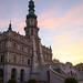 Stare Miasto w Zamościu / Old City of Zamość