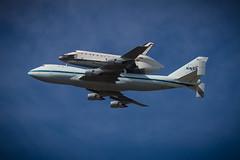 Endeavour (Tash Hepting) Tags: field space shuttle moffett endeavour sfendeavour2012