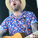 City and Colour @ DeLuna Fest 2012 - Pensacola Beach, FL 9/21/12
