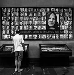 Museo del genocidio armeno - Explore Sep 22, 2012 #80 (Isabella Pirastu) Tags: museum museo russo  armenija   hayastani hanrapetouyoun