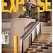 Hugo Balek - Expose Cover