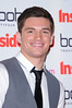 David Witts The Inside Soap Awards 2012 held at One Marylebone London, England