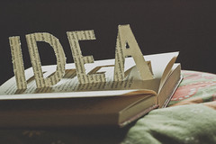 idea by Pimthida, on Flickr