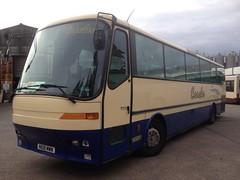 Ex Reading Bova (coachmasteruk) Tags: bus castle coach vals cummins invincible tamworth rugeley bova heartlands buscoachsales