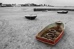 Vision 1 (Amaury LE HESRAN) Tags: boat bretagne contraste a3 bateau lorient larmorplage