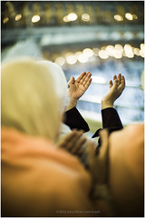 Pray for Syria. (Kupih) Tags: white muslim islam prayer pray rangefinder saudi arabia syria haji damascus manualfocus umrah doa makkah hajj blackstones kaabah tawaf ihram masjidalharam kiswah baitullah kupih multazam leicam9 hajaraswad hafizahmadmokhtar bakkah leicanoctiluxm50mm10 hajaralaswad baitilalatiq