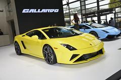 2013 Lamborghini Gallardo LP 560-4 (upcomingvehiclesx) Tags: auto paris car autoshow lp vehicle lamborghini gallardo 2012 2013 5604 parismotorshow worldcars 2012parismotorshow 2013lamborghinigallardolp5604 mondialdelautomobile2012