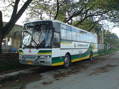 Candon Bus Line 8508 ($entiemo II; Between The Stars And Waves ) Tags: bus pub philippines ilocos cbl dmmc airconbus sjdm pbpa lionsstar delmontemotors candonbusline provincialoperation philippinebusphotographersassociation