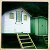 Two Huts (Big*Al*Davies) Tags: bigaldavies iphone hipstamatic