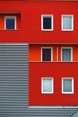 gray eLLe (enki22) Tags: urban abstract minimalism enki22