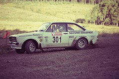 Ford Escort Mk2 (Chris McLoughlin) Tags: sport rally fordescortmk2 chrismcloughlin sonya580 snapseed tracktod