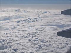 - (almdoquesev_) Tags: trip sky window clouds canon ecuador day shapes dia cu cannon viagem nuvens janela avio formas intheair equador ec noar allg sx30 almdoquesev picmonkey