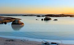 Green Pool, Denmark, Western Australia (Anna Hwatz Photography) Tags: ocean sunset seascape southwest beach water landscape denmark rocks indianocean australia wa westernaustralia touristattraction downsouth elephantrocks greenpool denmarkwesternaustralia