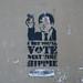 Caucasian Graffiti: Saakashvili