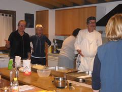 """""""Aggiungi un posto a tavola"""" - 26 settembre 2012 (Villaggio Solidale) Tags: chef venezia cucina veneto mirano cuoco sudtirolo ricette solidariet canederli villaveneta cucinatipica cucinatradizionale villaggiosolidale"""