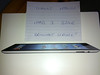 Free iPad 32GB - Nadia Baxter - UK