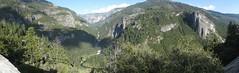 Yosemite Valley (rvr) Tags: california panorama yosemite