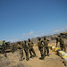 AMISOM forces in Saa'moja outside Kismayo 17