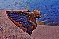 Saint Petersburg / Санкт Петербург (José Rambaud) Tags: russia saintpetersburg hdr rusia санктпетербург sanpetersburgo thebestofhdr