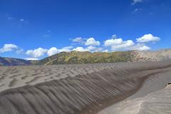 Pasir Berbisik (Whispering Sands)