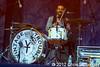 Vintage Trouble @ Royal Oak Music Theatre, Royal Oak, MI - 10-06-12