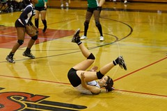 St Tammany Parish Volleyball Tournament 2012 (some NOLA) Tags: sports ball louisiana highschool tournament mandeville shs volley esa