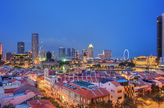 Another View of Singapore Skyline at Dusk (ZawWai09) Tags: skyline hub buildings river evening office twilight singapore asia southeastasia skyscrapers riverside dusk towers arts structures entertainment commercial esplanade theaters financial hdr boatquay supremecourt shophouses sunteccity singaporeriver fullertonhotel theritzcarlton luxuryhotel marinacenter milleniatower singaporeparliamenthouse esplanadetheater singaporeflyer homeoffices premiumoffices esplanadebythebay swissotelthestamfordhotel