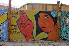 FREYA (STILSAYN) Tags: california graffiti oakland bay area freya 2012