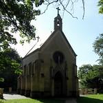 Gützkow-Wieck - Grabkapelle Familie von Lepel (1859) thumbnail