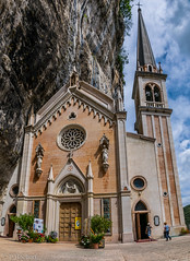 "Madonna della Corona • <a style=""font-size:0.8em;"" href=""http://www.flickr.com/photos/58574596@N06/28320823453/"" target=""_blank"">View on Flickr</a>"
