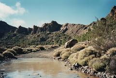 1996 Spain // Wandern auf Teneriffa (maerzbecher-Deutschland zu Fuss) Tags: 1996 teneriffa tenerife spain spanien espaa wandern natur trail wanderweg maerzbecher hiking trekking
