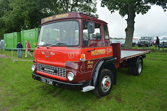BIGGAR VINTAGE RALLY 2016 (RON1EEY) Tags: biggarvintagerally2016 albion lorry vintage classic army bedford