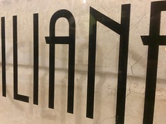 886. Siciliane (thatianbloke) Tags: siciliane uppercase sansserif