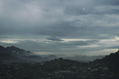The endless land. (Bruno Scramgnon) Tags: riodejaneiro rio brazil desolate city urban urbanlandscape grayday