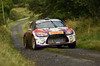 Ulster Rally 2016 (Enda Healy) Tags: ulster rally 2016 rallying northern ireland irish tarmac championship british r5 evans cronin fisher bogie skoda fabia fiesta ford citroen ds3 drift fast action handbrake nikon d750 nikkor