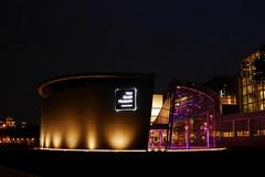 P2400568 (Lumixfan68) Tags: museum van gogh amsterdam sehenswrdigkeiten niederlande holland nachtaufnahmen