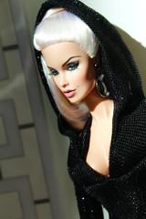 BT Vanessa OOAK Enhanced IMG_5912 (vinvisible11) Tags: vanessa ooak enhancement repaint blacktie portrait colorinfusion fashion platinumblonde picmonkey