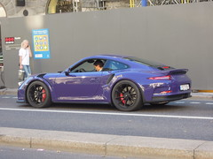 GT3RS (anyett) Tags: gt3 rs gt3rs ultraviolet porsche