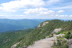 Giant Mountain (runJMrun) Tags: adirondacks adirondack mountains new york state summer partly cloudy skies clear day